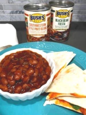 Five minute meal recipe
