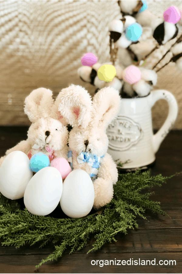 Easter Farmhouse Decor ideas