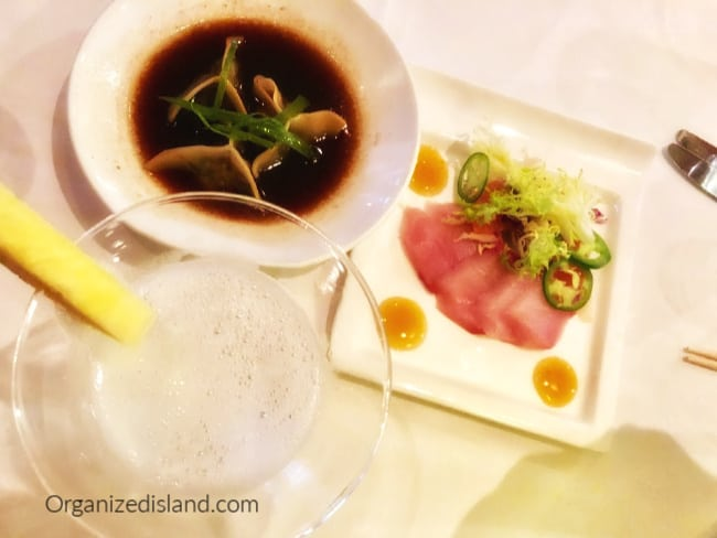 Roys Taste of Japan Appetizers