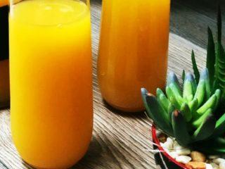 Mango mimosas
