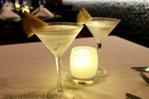 hawaiian martini
