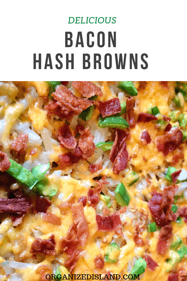 Best Ever Hash Browns Recipe