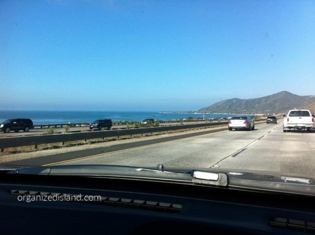 Coastal Road Tri;