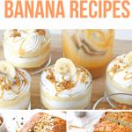 Easy Banana Recipes