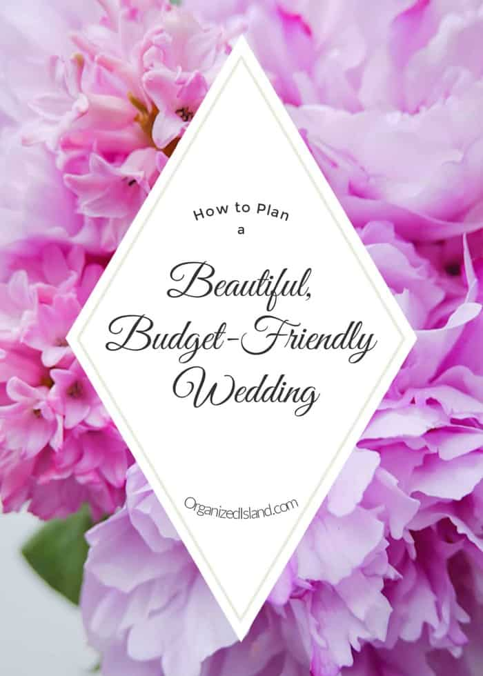 How To Plan A Cheap Wedding.How To Plan A Beautiful Budget Friendly Wedding