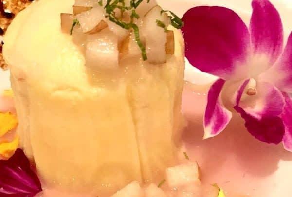 Roys Taste of Korea Dessert