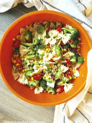 Summer Salad Recipe Ideas