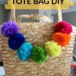 DIY Make a bag boho