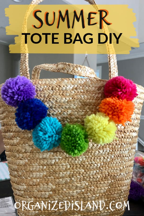 DIY Make a bag boho