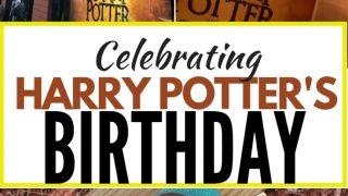 Harry Potter Craft
