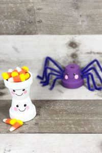DIY Halloween Decor Kawaii