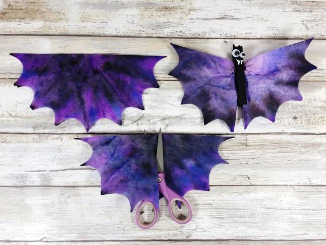 Bat Decorations DIY