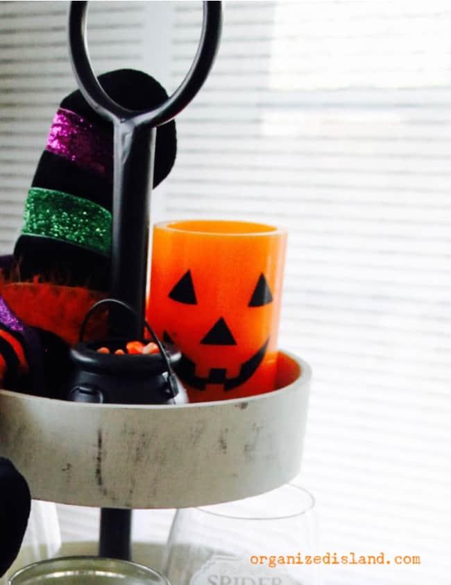 Halloween Tiered Tray Wayfair