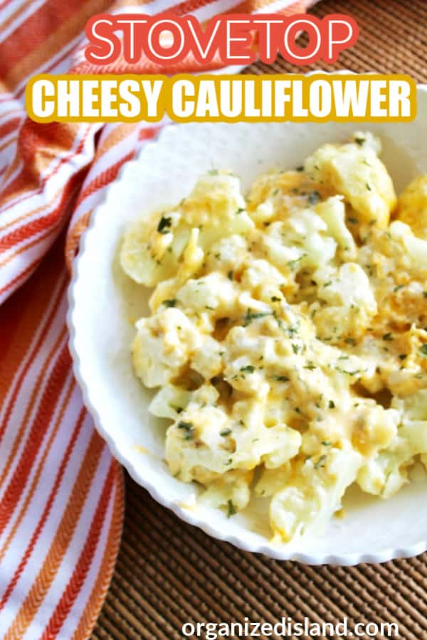 cheese cauliflower