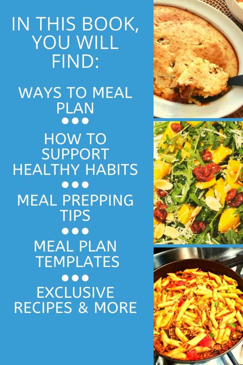 Meal Planning Highlights