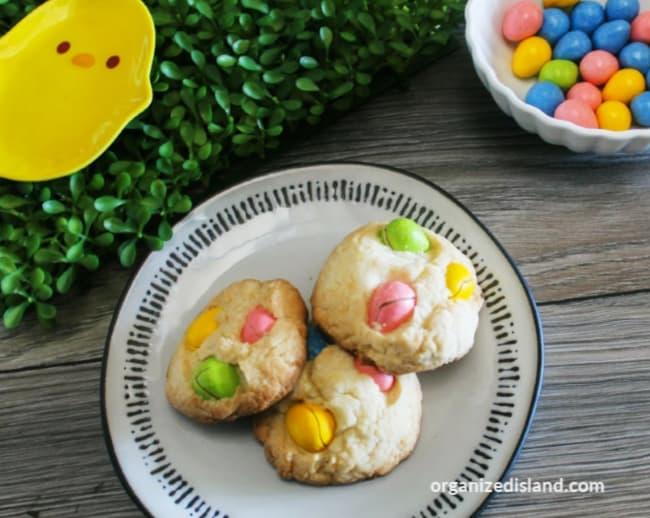 quick cookie dough recipe
