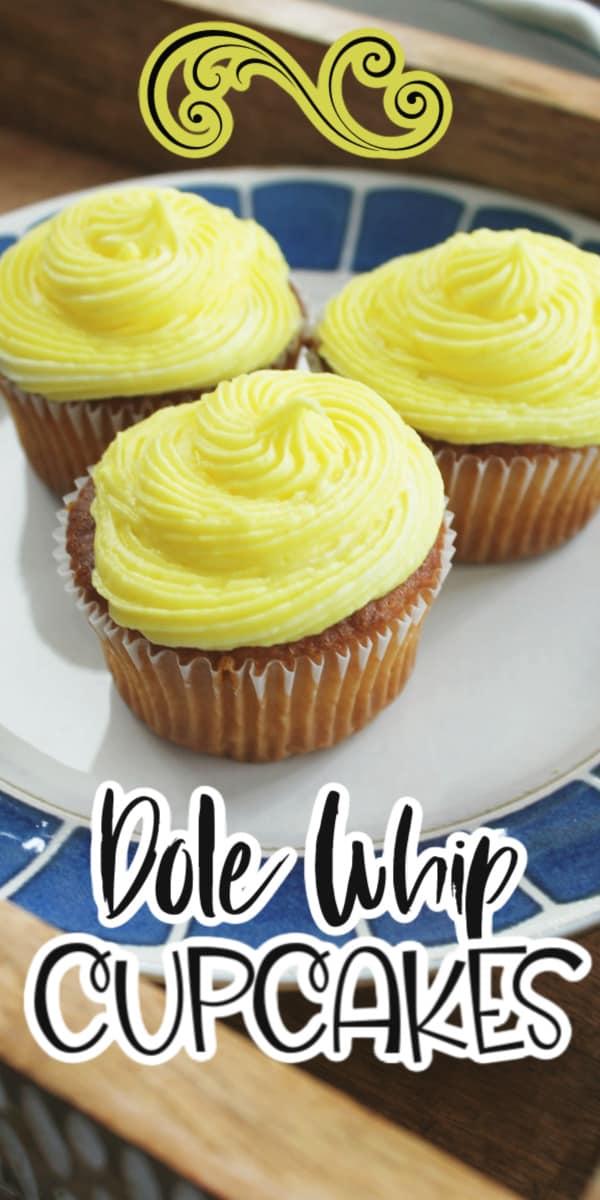 Dole Whip Dessert Recipe