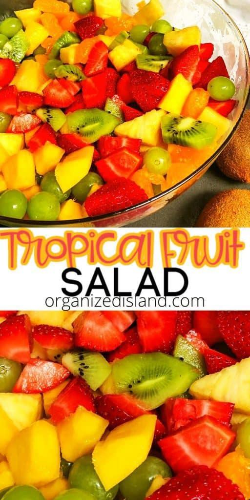 tropica Fruit Salad