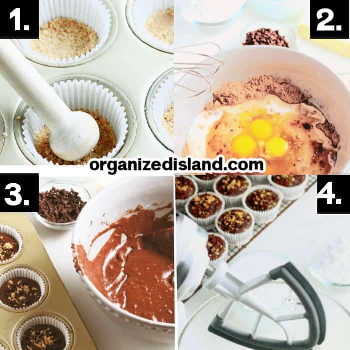How to Make Smores Cupcakes
