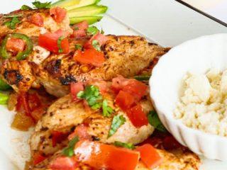 Baha Chicken