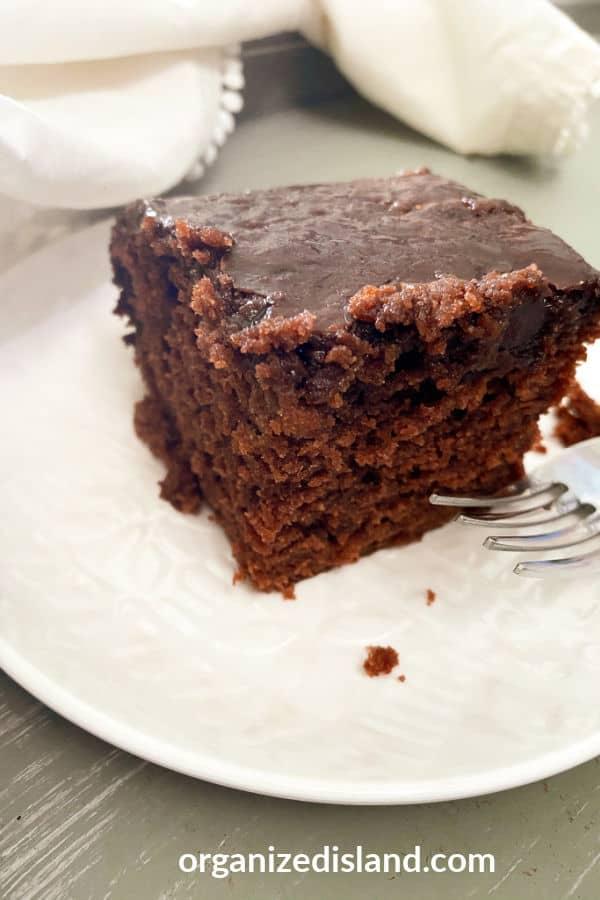 Best Cola Cake Recipe