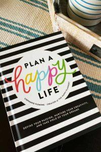 Plan A Happy Life Book