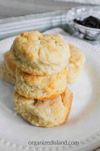 Buttermilk Biscuit Recipe