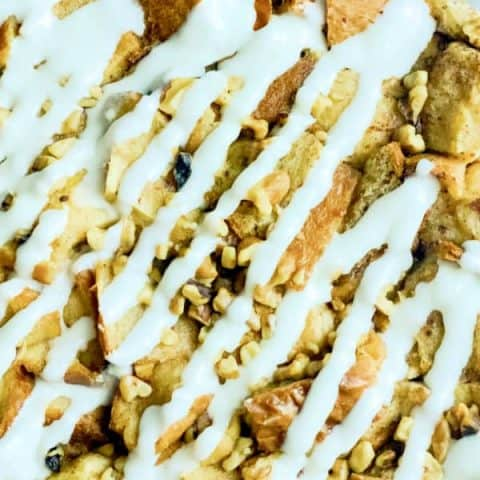 Best French Toast Breakfast Casserole Recipe