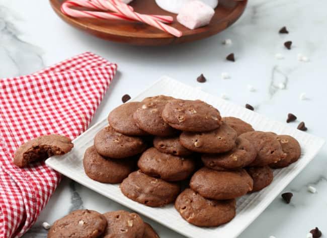 Best Hot Cocoa Cookies