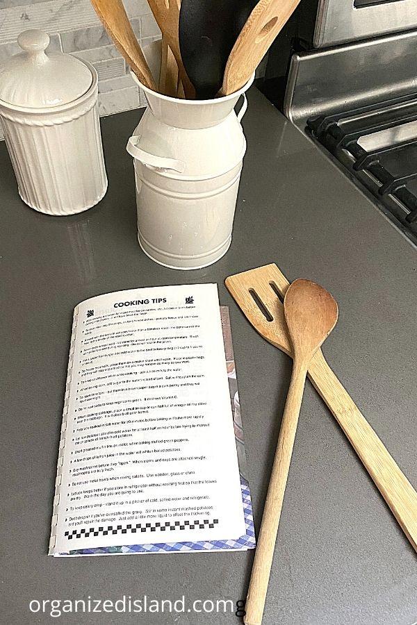 Cookbook)