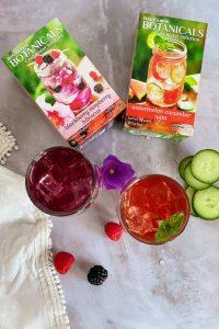 Bigelow Botanicals Watermelon Cucumber Mint