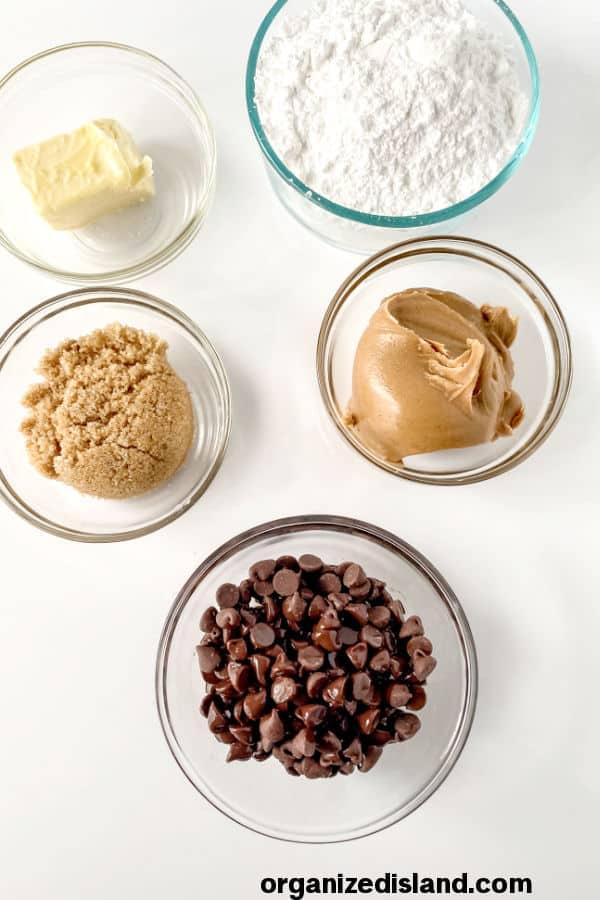 Homemade Peanut Butter Eggs Easy Ingredients