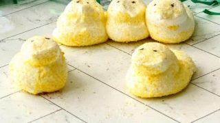 Homemade-Peeps Recipe Easy