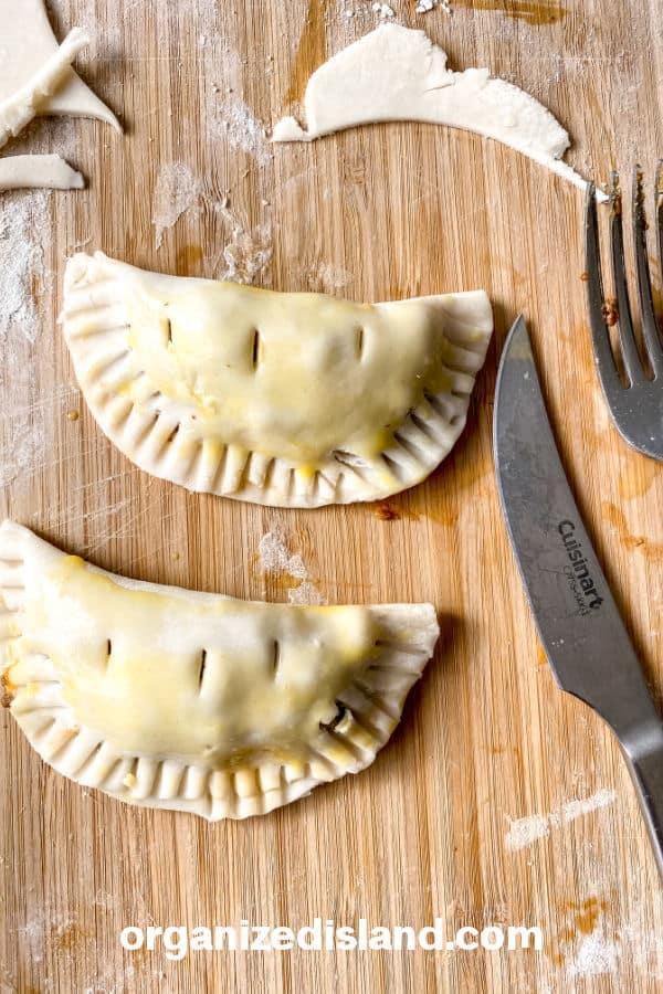 How to make Irish Meat Pies