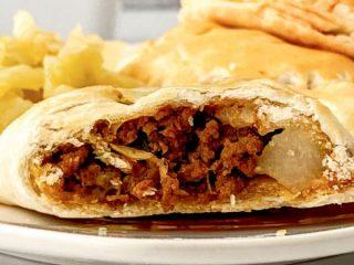 Irish Meat Pies Recipe