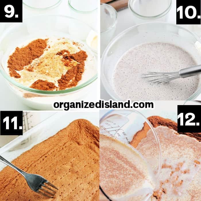 Tres Leches Cake tutorial