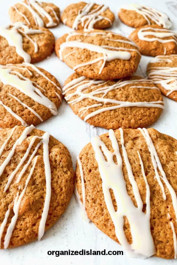 Easy Brown Butter Cookies Recipe