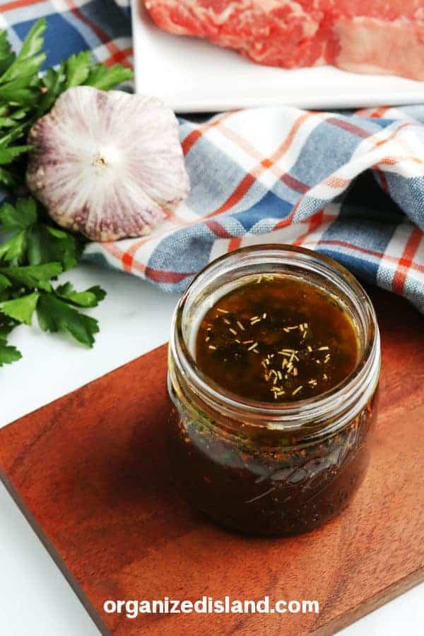Steak Marinade Recipe Easy