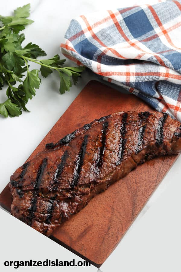 Steak Marinade Recipe