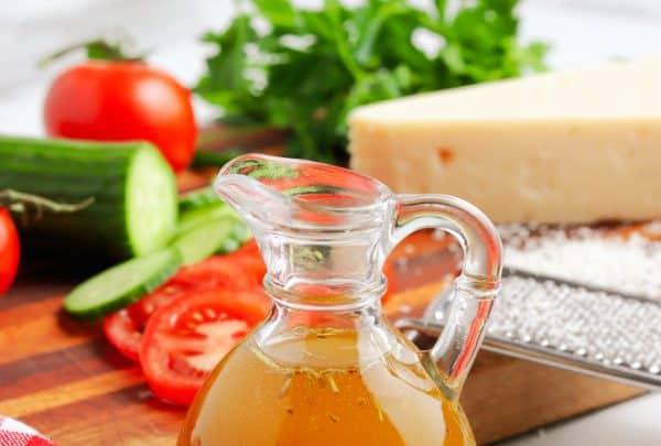 Italian Dressing Recipe Easy