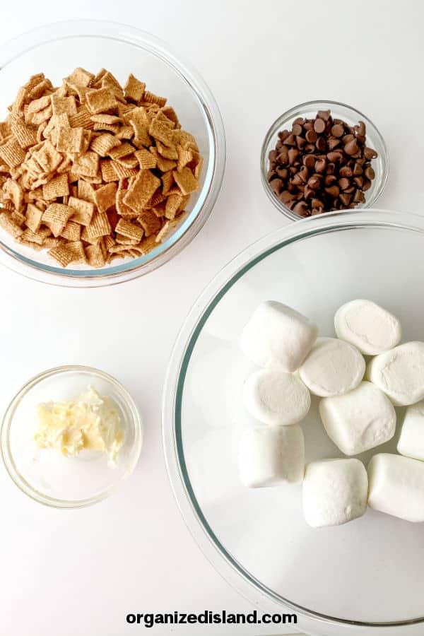 Golden Grahams Treats Ingredients