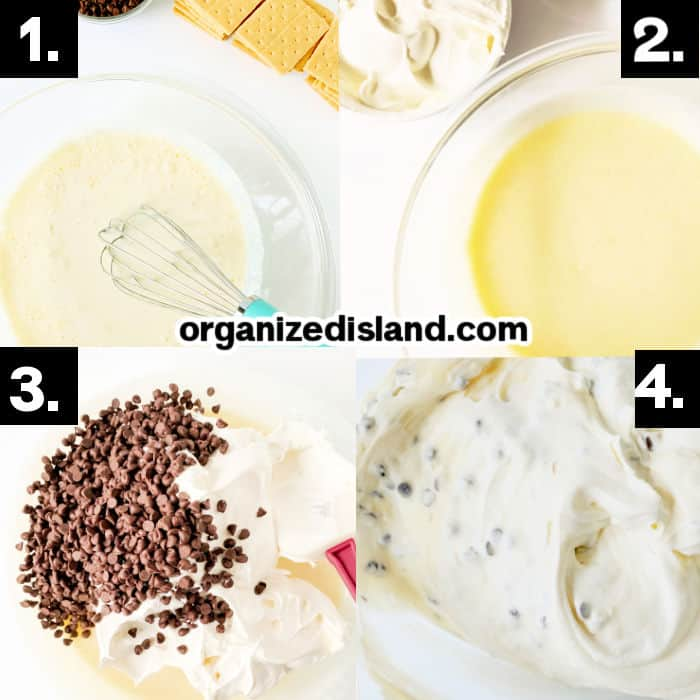 How to Make S'mores Ice Cream