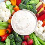 Veggie Dip Recip