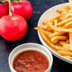 Easy Homemade Ketchup Ingredients