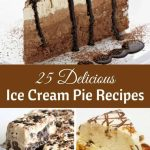 Ice Cream Pie Recipes
