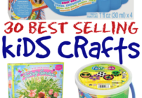 Best Selling craft Kits for Kids