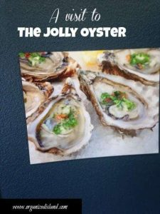 oysters-torrance-californa