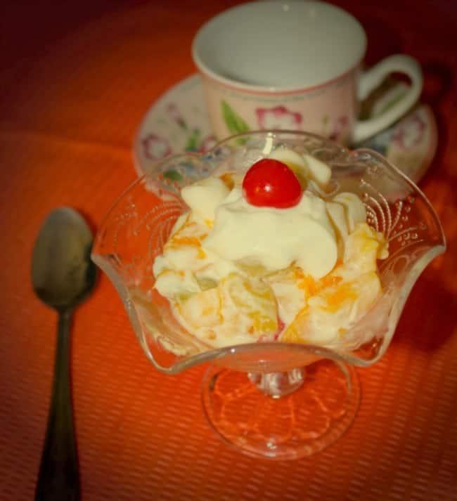Ambrosia-Fruit-Salad