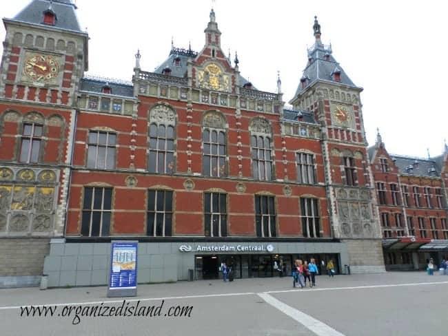 central-train-station-netherlands