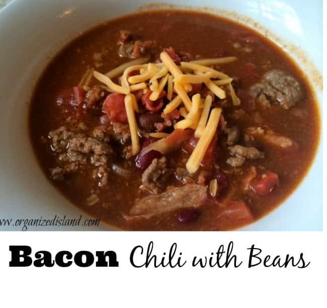 Bacon-Chili-Recipe